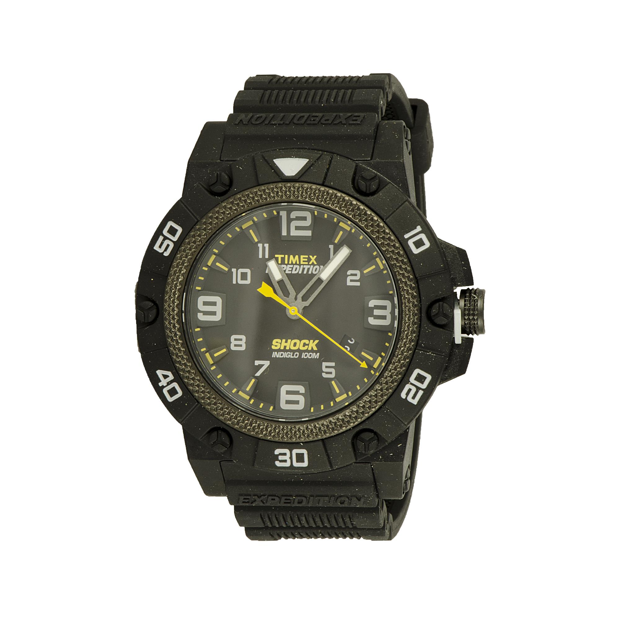 OROLOGIO EXPEDITION SHOCK FIELD 45 MM - TIMEX