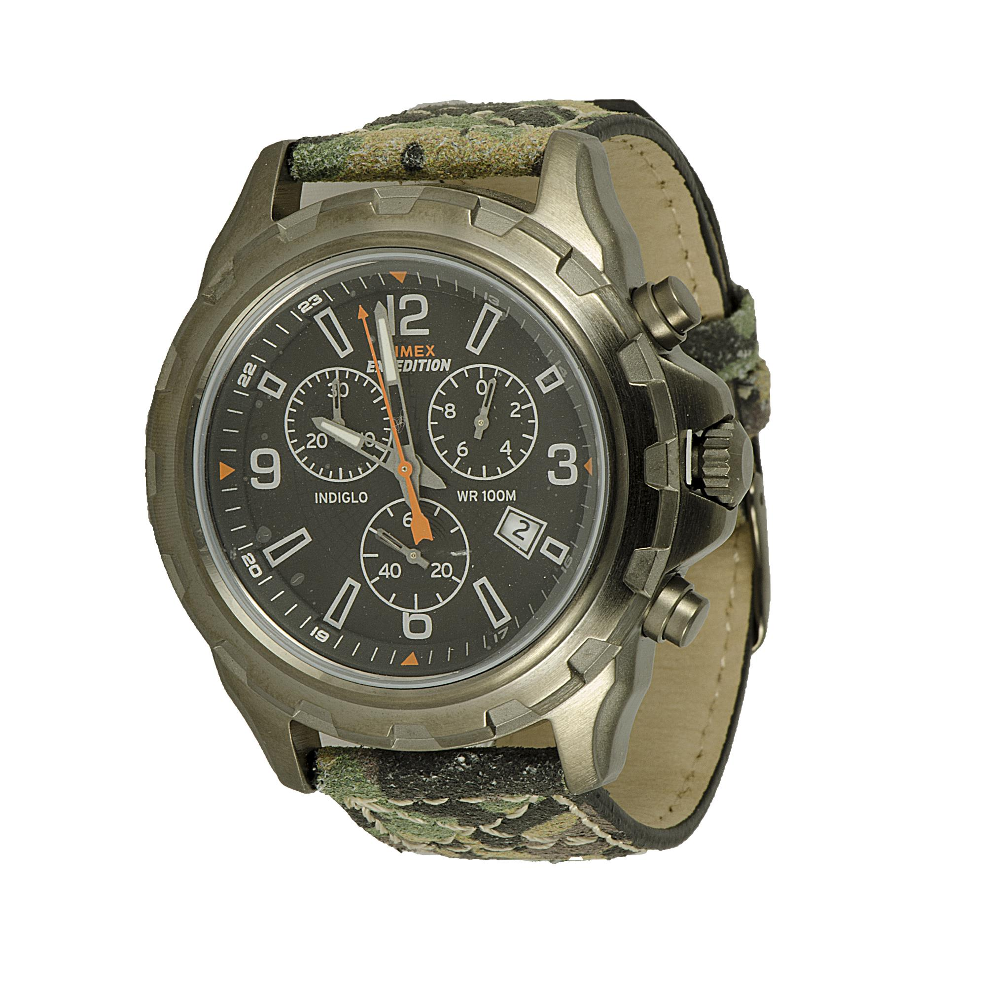 OROLOGIO EXPEDITION RUGGED  - TIMEX