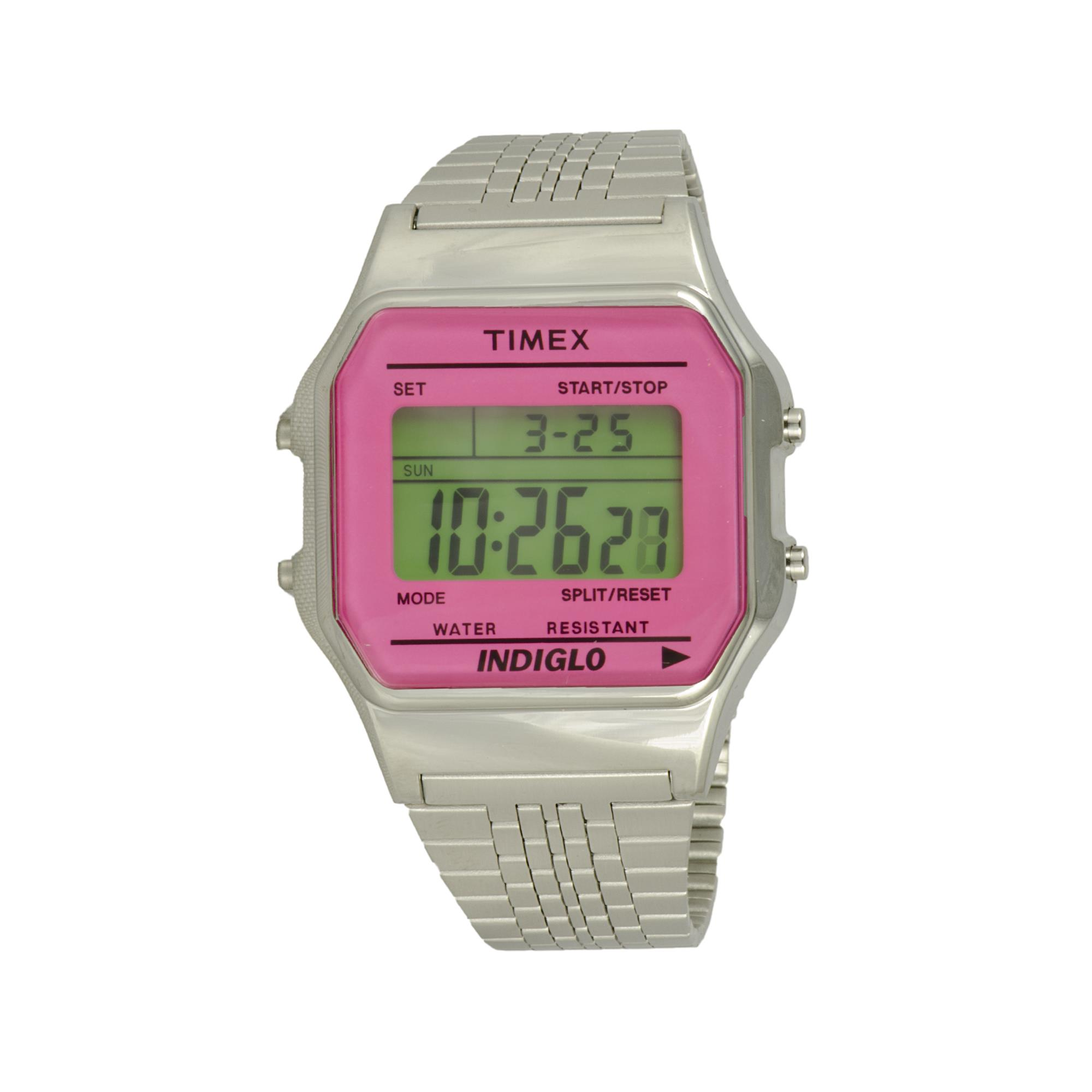 OROLOGIO TIMEX 80 34 MM - TIMEX