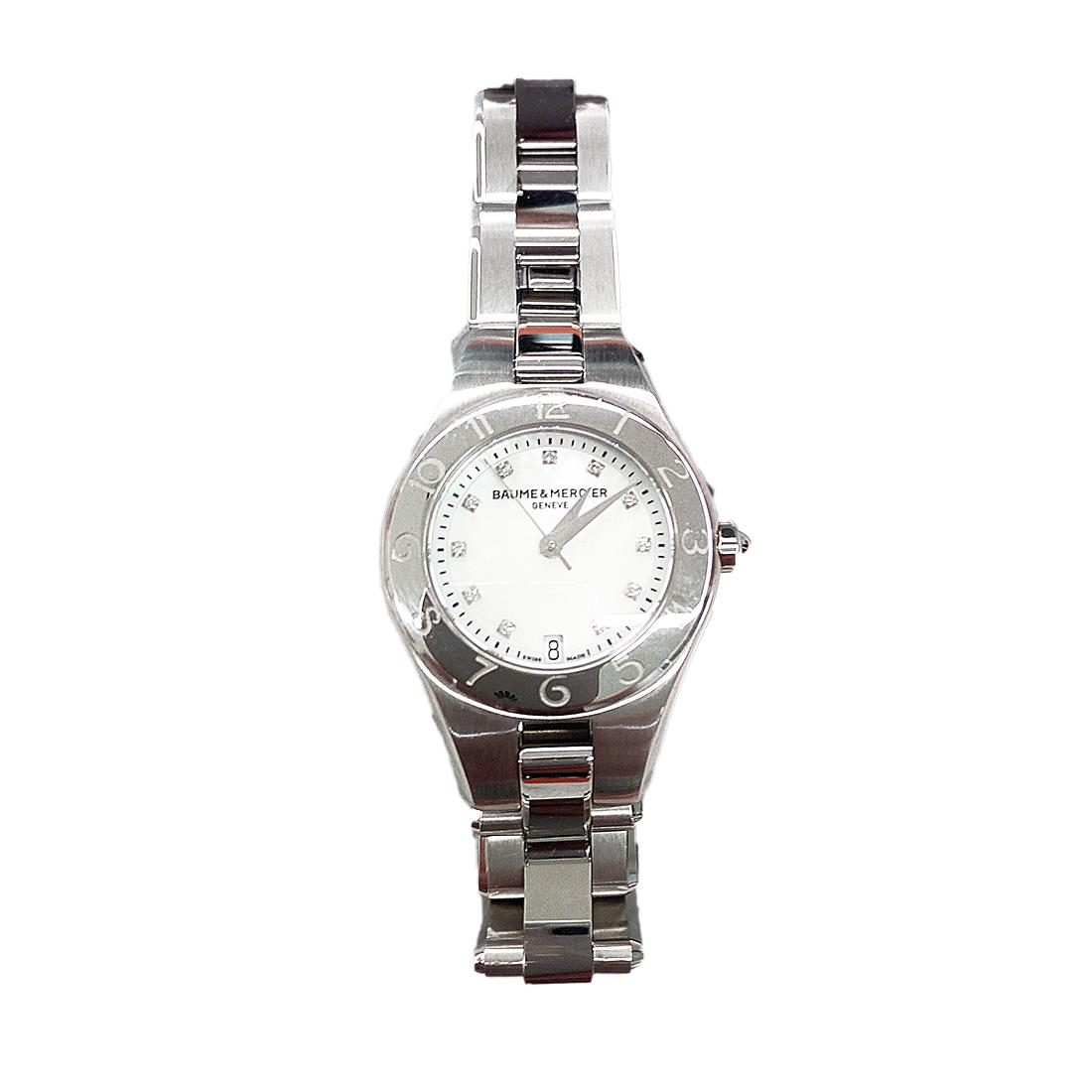 OROLOGIO LINEA LADIES  - BAUME & MERCIER