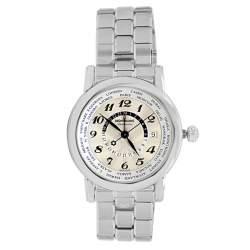 Orologio Montblanc STAR WORLD TIME GMT 41,5 mm - MONTBLANC