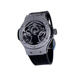 Orologio Big Bang Black Jaguar 44 mm - HUBLOT