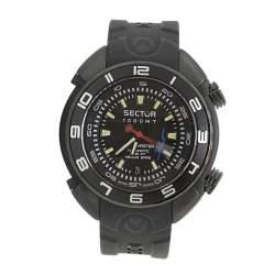 Orologio cassa 53,3x48,2mm in acciaio - SECTOR